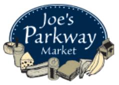 JoesParkwayLogo